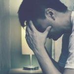 Men the broken hearted