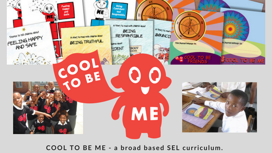 When Adding Sel To Curriculum >> The Merits Of Cool To Be Me And Implementing A Broad Based Sel
